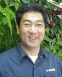 石井 直樹 (石井造園株式会社 代表取締役)