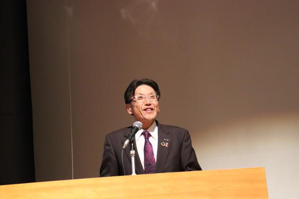 大森 七幸(アインズ株式会社 代表取締役社長)