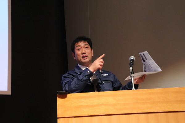 石井 直樹(石井造園株式会社 代表取締役)