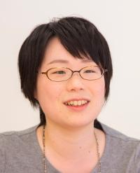 工藤郁子(くどう・ふみこ)