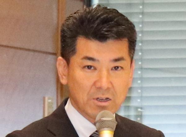 泉健太 衆議院議員(国民民主党政策調査会長)
