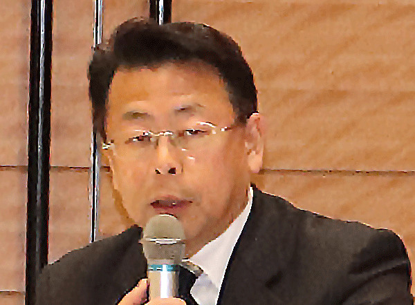 西田実仁 参議院議員(公明党参議院幹事長)