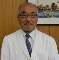 金井歳雄(かない・としお)/川崎市立川崎病院長