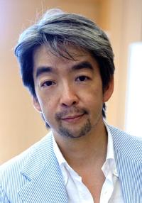 渋谷 健司(英キングス・カレッジ・ロンドン教授)