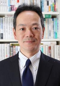 待鳥 聡史(京都大学大学院法学研究科教授)