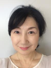 田原優子(たばる・ゆうこ)