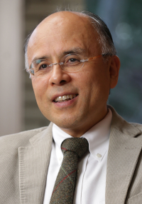 森本 あんり(国際基督教大学教授)