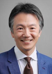 高津 尚志(IMD 北東アジア代表)