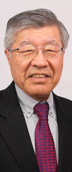 久間 和生(国立研究開発法人農業・食品産業技術総合研究機構〈農研機構〉理事長)