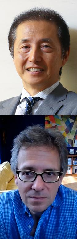 御立 尚資(ボストン コンサルティング グループ シニア・アドバイザー)/ イアン・ブレマー(国際政治学者/ユーラシア・グループ創業者兼社長)