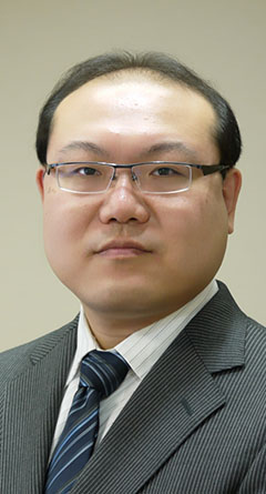 菅原 淳一(みずほ総合研究所政策調査部主席研究員)