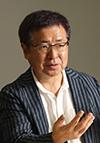 兼原 信克(前国家安全保障局次長・同志社大学特別客員教授)