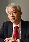 高見澤 將林(前軍縮会議日本政府代表部大使・元国家安全保障局次長)