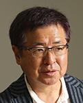 兼原 信克/前国家安全保障局次長・同志社大学特別客員教授