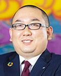 伊藤 竜佑/能代青年会議所第70代理事長